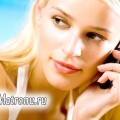 10 Правил, як фліртувати з хлопцем по телефону