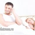 10 Ознак, що чоловік вас дурить