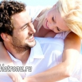 10 Ознак закоханості чоловіки мовою його тіла