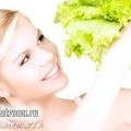10 Простих правил для схуднення