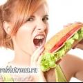 10 Самих шкідливих продуктів харчування