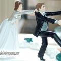 10 Типів жінок, на яких не одружуються чоловіки