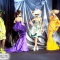 Авангард - стиль на грані моди, для найсміливіших дам!