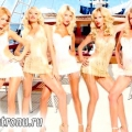 Блондинки і подорожі