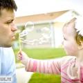 Бути батьком дочки: 10 речей, про які нас не попередили