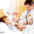Що робити, якщо дитина захворіла ГРВІ та застуду