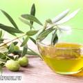 Дар сонця: вибираємо оливкова олія