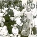 Діти в священицької сім'ї