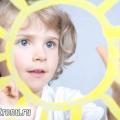 Дитячий рахіт і його профілактика