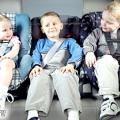 Дитяче автокрісло: вісім поширених помилок, яких слід уникати