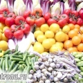 Дієта вегетаріанська