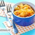 Дієтична кабачкова ікра в сковороді: рецепт з фото