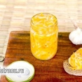 Домашня кабачкова ікра: рецепт з фото