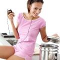 Домашній одяг - важливий компонент затишного вогнища