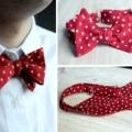 Краватка-метелик в інтернет магазині в Москві
