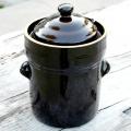 Глиняні горщики для приготування їжі