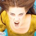 Гнів може гріти інших, а може спалити твою душу