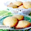 Грентемское імбирне печиво, рецепт з фото
