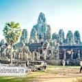 Храм Ангкор-Ват, камбоджа - подорожуємо самостійно