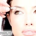 Ефектний make up
