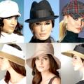 Як правильно вибрати модний капелюшок?