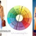 Як поєднувати яскраві кольори в одязі?