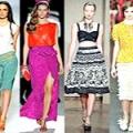 Які спідниці модні в 2013 році?