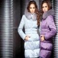Які зимові куртки будуть в моді в 2013 році?