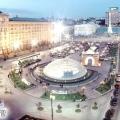 Київ нестандартний: прогулянки без путівника