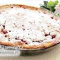 Клафуті з вишнями: рецепт з фото