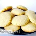 Кокосове печиво: рецепт з фото