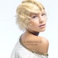 Колекція стрижок, зачісок і фарб для волосся saint algue 2011