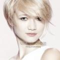 Колекція стрижок, зачісок і фарб для волосся 2011 від intermede