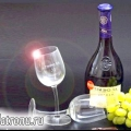 Красиві легенди про вино шене