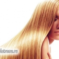 Ламінування волосся в домашніх умовах