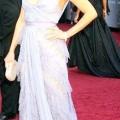 Кращі сукні зірок на церемонії оскар-2011