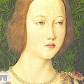 Марія, троянда Тюдорів