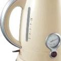 Міфи і правда про електричні чайники