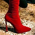 Модне жіноче взуття осінь-зима 2013-2014, фото