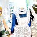 Випускні сукні у грецькому стилі (фото): кращий наряд для випускного
