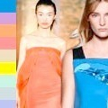 Модні кольори весна-літо 2014: топ-10 з фото