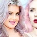 Модні кольори волосся 2015: фото
