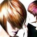 Модні кольори волосся 2014: фотоогляд