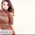 Модні жіночі светри: краса і комфорт