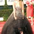 Вбрання зірок на церемонії нагородження golden globe 2011
