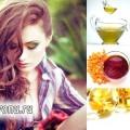 Натуральні рецепти краси для шкіри і волосся