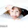 Незрозумілі страхи у дитини