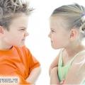 «Невихований хлопчик» або недитячі питання дитячого виховання