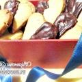Ніжне пісочне печиво з насінням «дві половинки серця»: рецепт з фото