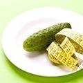 Огіркова дієта для швидкого схуднення